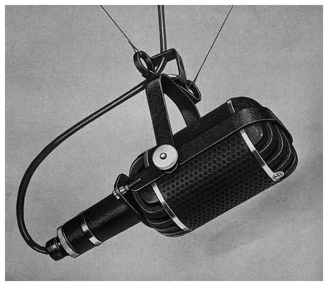 microphones high tech history. Black Bedroom Furniture Sets. Home Design Ideas